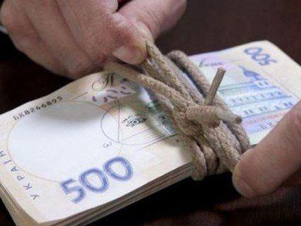 32 тисячі доларів: на Львівщині чиновник вимагав хабар від атовця
