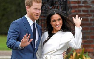 Принц Гаррі ходить до бару потайки, бо дружина забороняє