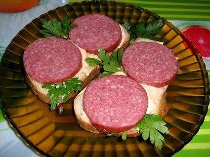 «Хліб-масло-ковбаса» викликають рак – Супрун