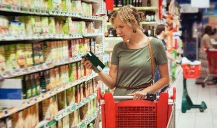 Президент підписав закон про нові правила маркування харчових продуктів