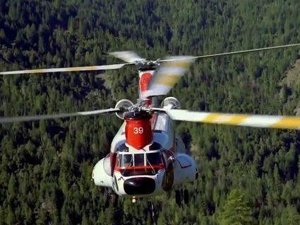 В Україні запустять пасажирські перевезення на гелікоптерах