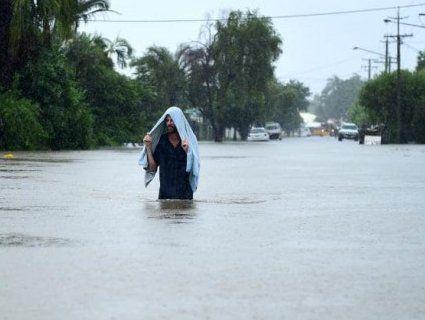 Повінь в Австралії: тисячі евакуйованих і двоє загиблих