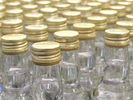 У волинянина вилучили фальсифікованого алкоголю на мільйон гривень