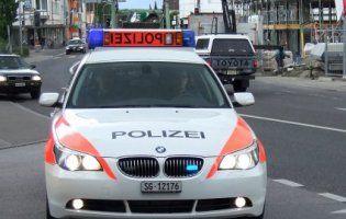 Поліцейського оштрафували за перевищення швидкості при погоні за бандитами