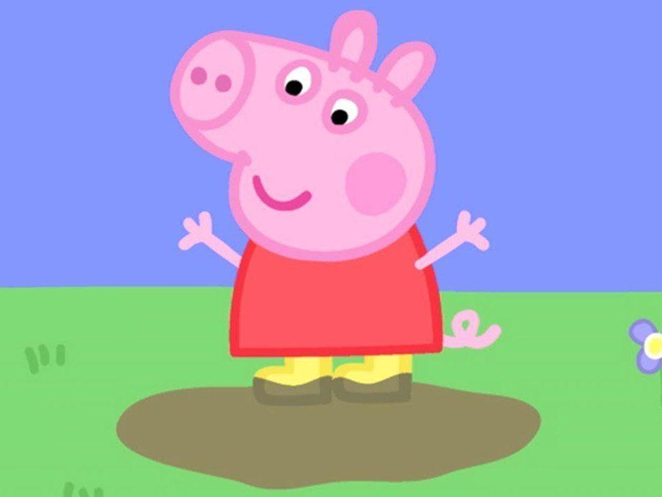 Через свинку Пеппу діти рохкають або говорять із британським акцентом
