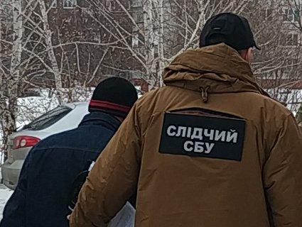 У Рівному затримали сепаратиста