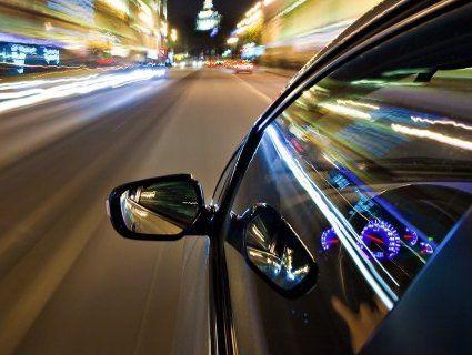 Повідомили, на скільки оштрафували водіїв за перевищення швидкості