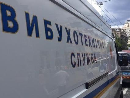 У Львові через «замінування» ресторану евакуювали людей