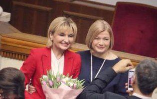 Луценко загнула матом на всю Україну (відео)