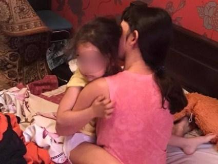 Збоченець: білорус «продюсував» дитяче порно з участю маленьких українців