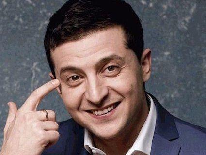 Зеленський написав заяву в поліцію про стеження за ним