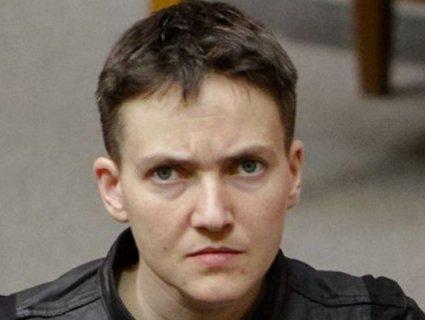 ЦВК не зареєструвала Надію Савченко кандидатом у президенти