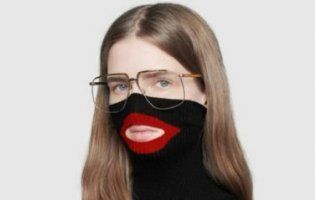 Фешн-скандал: Gucci звинуватили в расизмі через светри із червоними губами