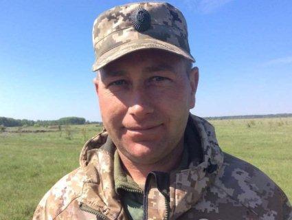 Волонтер: у бригаді «чорних запорожців» підлеглий вдарив командира, і той на це заслужив