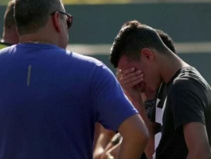 У Бразилії 10 футболістів загинуло під час пожежі (фото, відео)