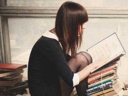 50% українців взагалі не читає книжок (відео)