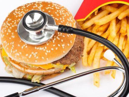 Уляна Супрун: «Контролюйте свій холестерин, щоб він не контролював ваше життя»
