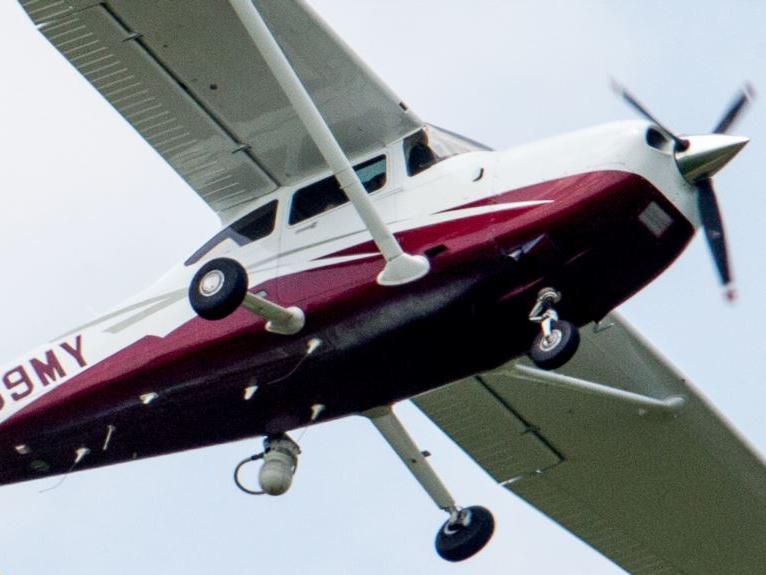 Підлітка заарештували за захоплення контролю над літаком