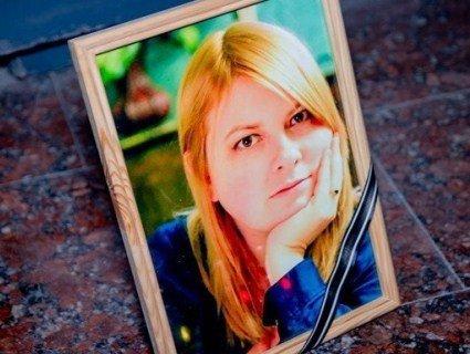 Як вбивали Катерину Гандзюк: ключові подробиці
