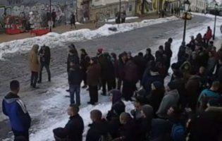 «Нереальний треш»: хто стоїть за фейковим мітингом в Одесі