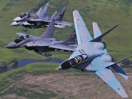 Угорщина за копійки розпродує винищувачі МіГ-29