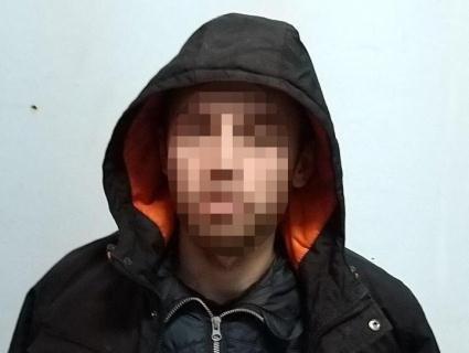У Києві упіймали чоловіка, котрий грабував школярів