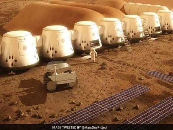 Чи є життя на Марсі: колонізація червоної планети обернулася гучним пшиком