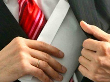Півмільйона гривень: чиновник «спалився» на хабарі