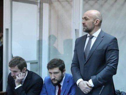 Суд взяв під варту підозрюваного в організації вбивства Катерини Гандзюк