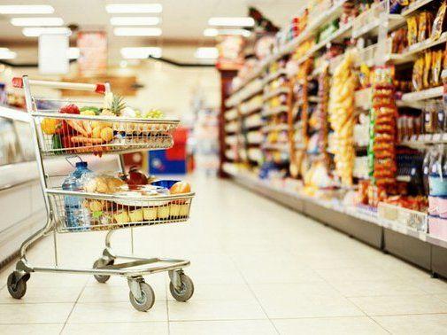 Чоловік утік із магазину з продуктами, коли почув їхню вартість
