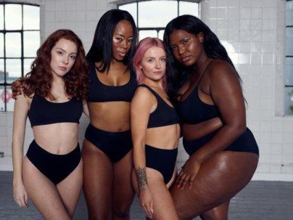 «Целюліт та жирові складки – це не проблема», – заявив відомий бренд (відео)