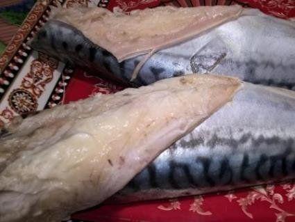 У Луцьку через гнилу рибу побилися продачиня та покупець
