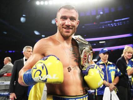 Василю Ломаченку – 31: як видатний боксер йшов до свого успіху (відео)