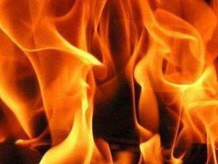 На Волині за два дні – вісім пожеж