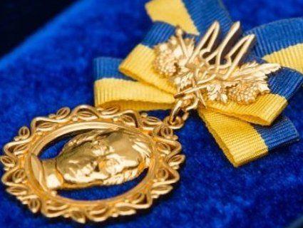 Письменниця з Волині здобула Шевченківську премію