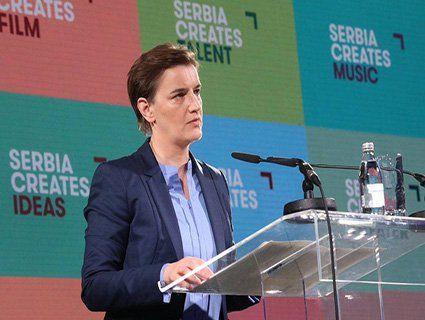 У лейсбійській сім'ї прем'єр-міністра Сербії народилася дитина