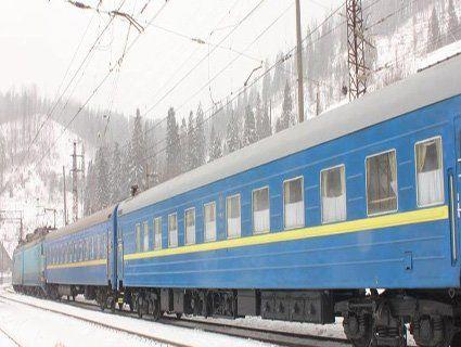 Укрзалізниця призначила 17 додаткових поїздів до 8 березня
