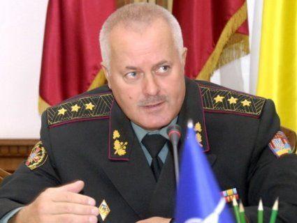 ЗМІ: за підозрою у держзраді затримали екс-керівника Генштабу