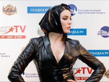 Maruv ради участі в Євробаченні пожертвує виступами в Росії