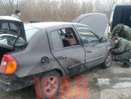 Стало відомо, кого в Макіївці хотіли «прибрати» бомбою під авто