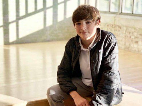12-річний хлопчик створив ядерний реактор у своїй кімнаті