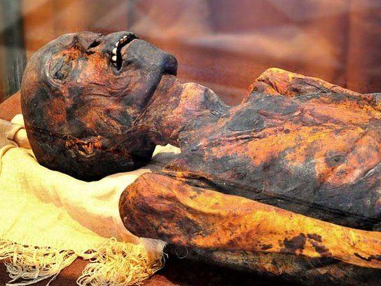 Вчені розкрили секрет незвичайної мумії віком у 2000 років