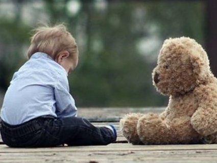За тиждень в Україні викрали 230 дітей