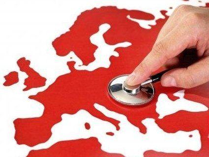 Рейтинг здорових країн: Україна – 93