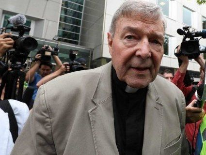 Топ-кардинала з Ватикану визнали педофілом