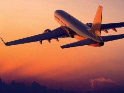 «На удачу»: пасажира заарештували за монетки в двигуні літака