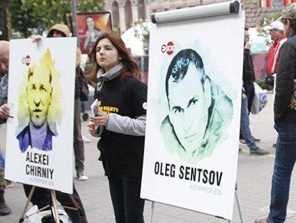 Назвали кількість українських в'язнів Кремля у Росії та Криму