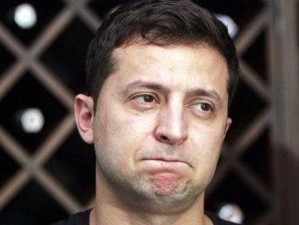 Зеленський обіцяє посадити кандидата в президента