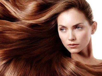 Як підготувати волосся до весни