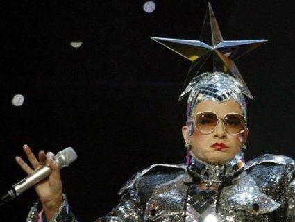 «Начищу зірку і поїду рятувати» – Вєрка Сердючка може взяти участь у Євробаченні